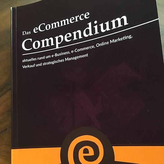 Co-Autorin im eCommerce Compendium