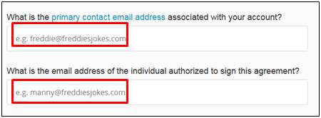 Anleitung – ADV Vertrag mit MailChimp abschließen